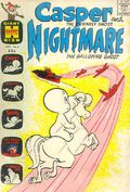 Casper and Nightmare (1965) 6