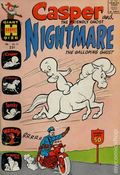 Casper and Nightmare (1965) 11