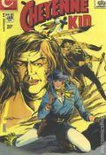 Cheyenne Kid (1958 Charlton) 88