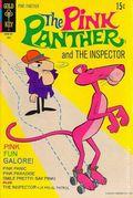 Pink Panther (1971 Gold Key) 2