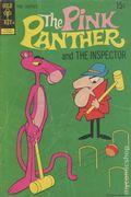Pink Panther (1971 Gold Key) 8