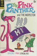 Pink Panther (1971 Gold Key) 10