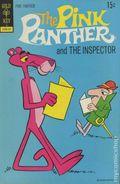 Pink Panther (1971 Gold Key) 11