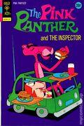 Pink Panther (1971 Gold Key) 13
