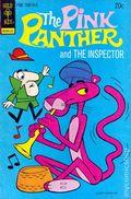 Pink Panther (1971 Gold Key) 16
