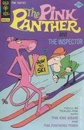 Pink Panther (1971 Gold Key) 24