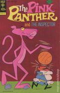 Pink Panther (1971 Gold Key) 27