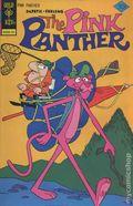 Pink Panther (1971 Gold Key) 40