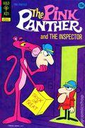 Pink Panther (1971 Gold Key) 9