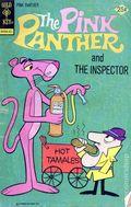 Pink Panther (1971 Gold Key) 23