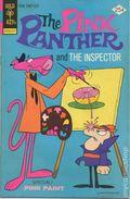 Pink Panther (1971 Gold Key) 30
