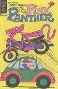 Pink Panther (1971 Gold Key) 33