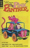Pink Panther (1971 Gold Key) 35