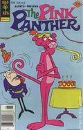 Pink Panther (1971 Gold Key) 44