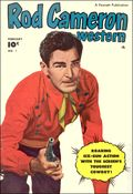 Rod Cameron Western (1950 Fawcett) 1