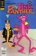 Pink Panther (1971 Gold Key) 49