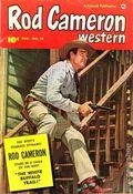 Rod Cameron Western (1950 Fawcett) 10