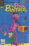 Pink Panther (1971 Gold Key) 51