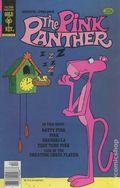 Pink Panther (1971 Gold Key) 61
