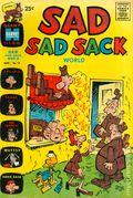 Sad Sad Sack World (1964) 15