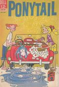 Ponytail (1963-1971 Dell/Charlton) 3