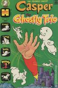 Casper and the Ghostly Trio (1972) 4
