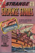 Strange Suspense Stories (1952 Fawcett/Charlton) 66