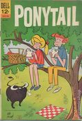 Ponytail (1963-1971 Dell/Charlton) 11