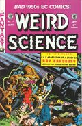 Weird Science (1992 Russ Cochran/Gemstone) 17
