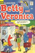 Archie's Girls Betty and Veronica (1951) 133