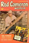 Rod Cameron Western (1950 Fawcett) 15