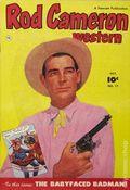 Rod Cameron Western (1950 Fawcett) 17