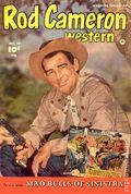 Rod Cameron Western (1950 Fawcett) 19