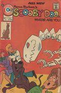 Scooby Doo (1975 Charlton) 3