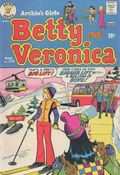 Archie's Girls Betty and Veronica (1951) 219