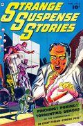 Strange Suspense Stories (1952 Fawcett/Charlton) 2