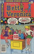 Archie's Girls Betty and Veronica (1951) 304