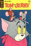Tom and Jerry (1949 Dell/Gold Key) 242