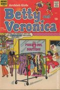 Archie's Girls Betty and Veronica (1951) 194
