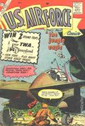 US Air Force Comics (1958) 9