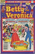Archie's Girls Betty and Veronica (1951) 324