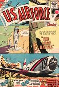 US Air Force Comics (1958) 10