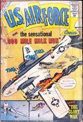 US Air Force Comics (1958) 11