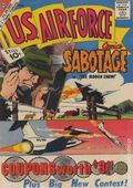 US Air Force Comics (1958) 15