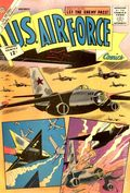 US Air Force Comics (1958) 24