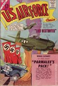 US Air Force Comics (1958) 36
