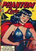 Phantom Lady Series 1 (1947) 14