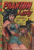 Phantom Lady Series 1 (1947) 17