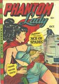 Phantom Lady Series 1 (1947) 20