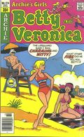 Archie's Girls Betty and Veronica (1951) 274